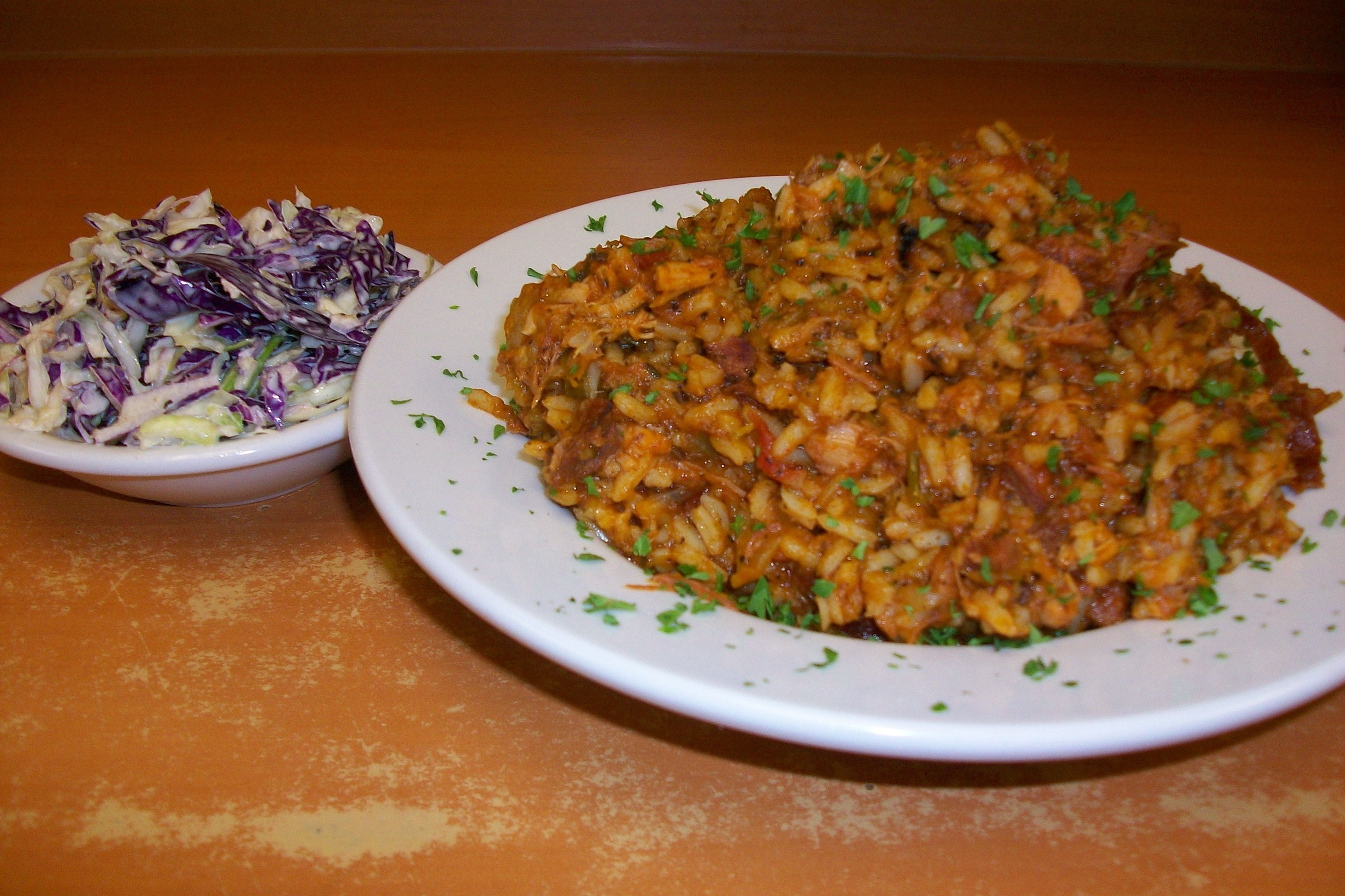 jambalaya, cajun restaurant, littleton, co