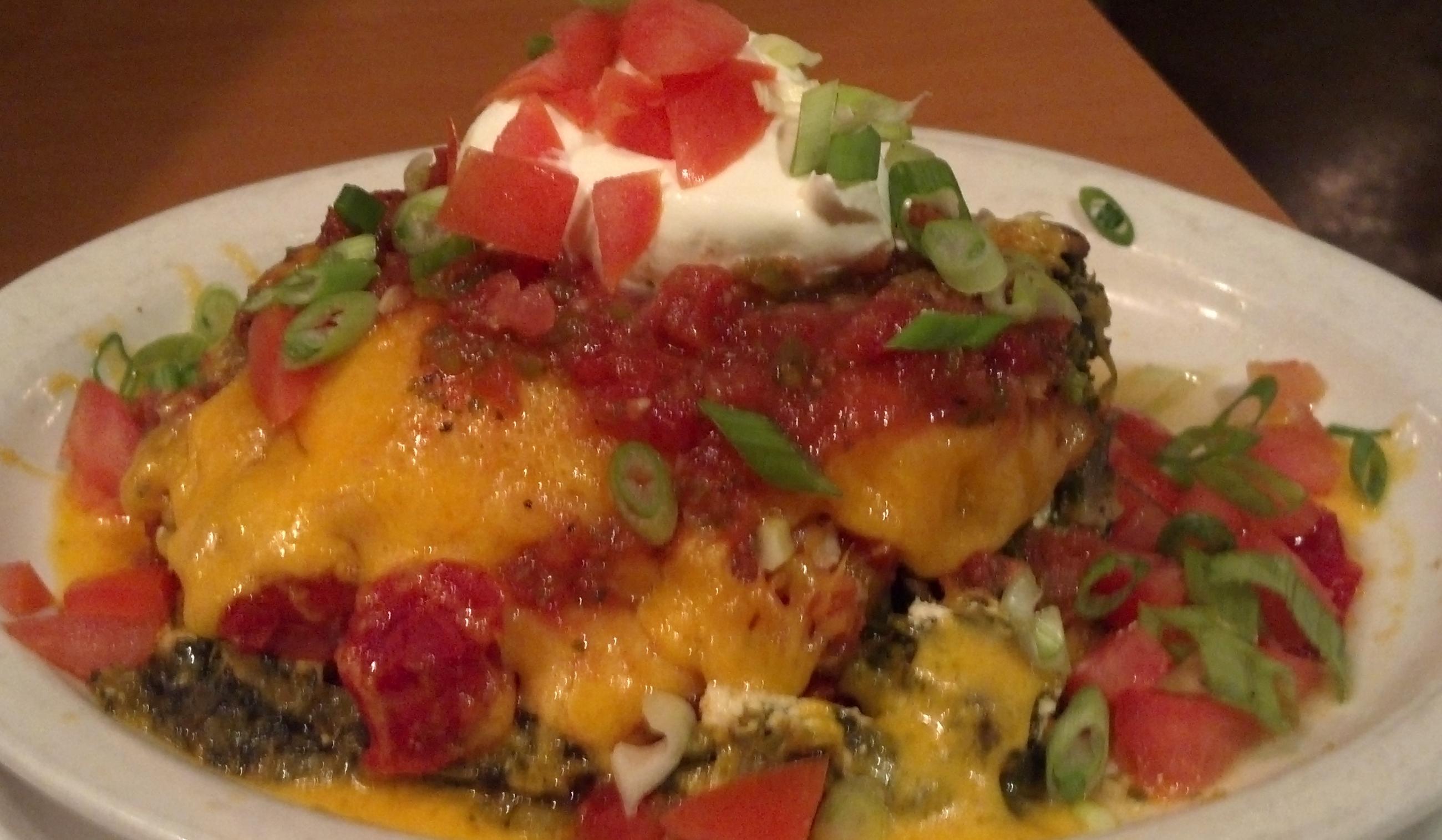 cajun lasagna denver, cajun restaurant littleton